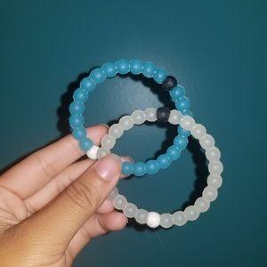 💕 2 Lokai Bracelets